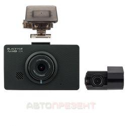 Автомобильный видеорегистратор BlackVue DR 490 L-2CH