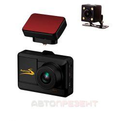 Відеореєстратор Aspiring Alibi 5 WI-FI, GPS, MAGNET