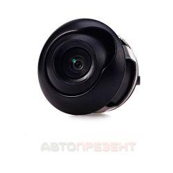 Универсальная камера заднего вида (врезная) RS RVC-01-361