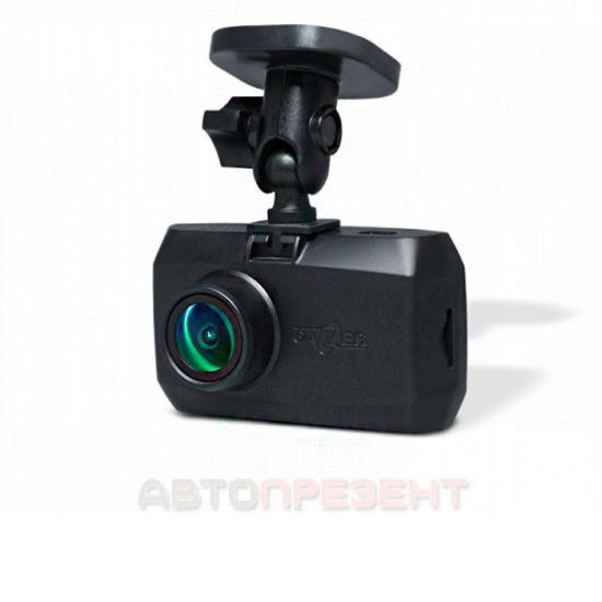 Gazer F125  видеорегистратор