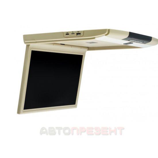 Потолочный монитор Clayton SL-1570 BE
