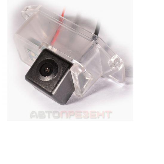 Штатная камера заднего вида IL Trade 9594, MITSUBISHI