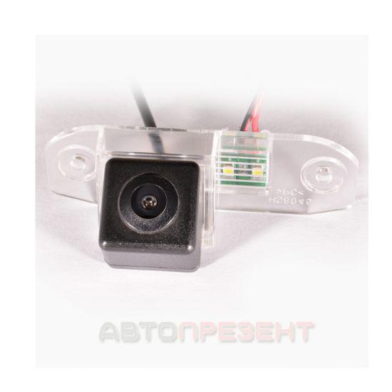 Штатная камера заднего вида IL Trade 9598, VOLVO