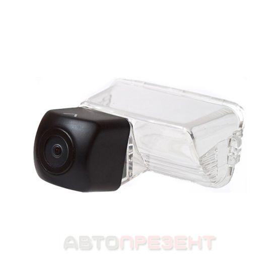 Штатная камера заднего вида PHANTOM CA-PGT