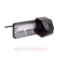 Штатная камера заднего вида PHANTOM CA-TC200(N)