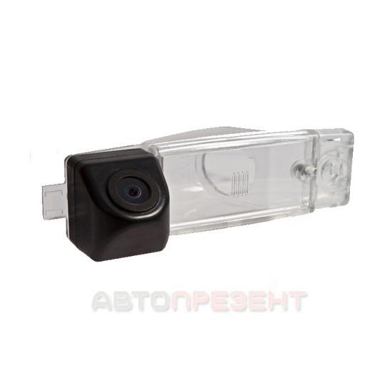 Штатная камера заднего вида PHANTOM CA-THI (HIGHLANDER)