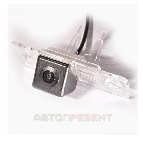 Штатная камера заднего вида IL Trade 1376, PORSCHE