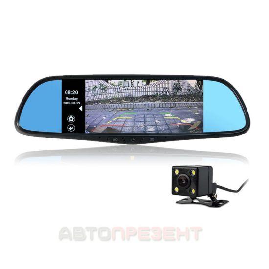 Штатне дзеркало Prime-X 107 Android