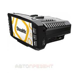 Відеорегістратор Stealth MFU 630