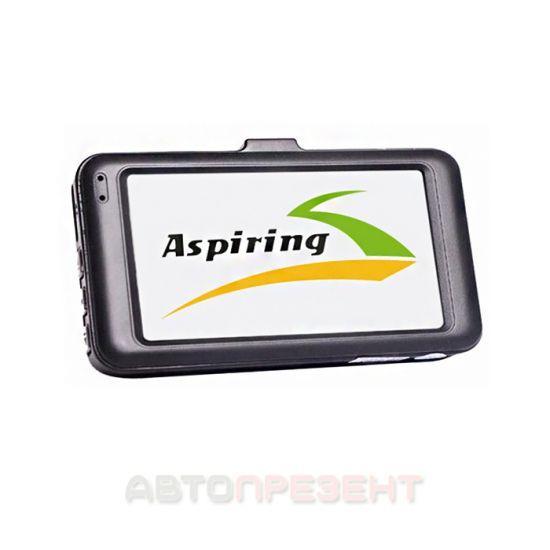 Видеорегистратор Aspiring AT180