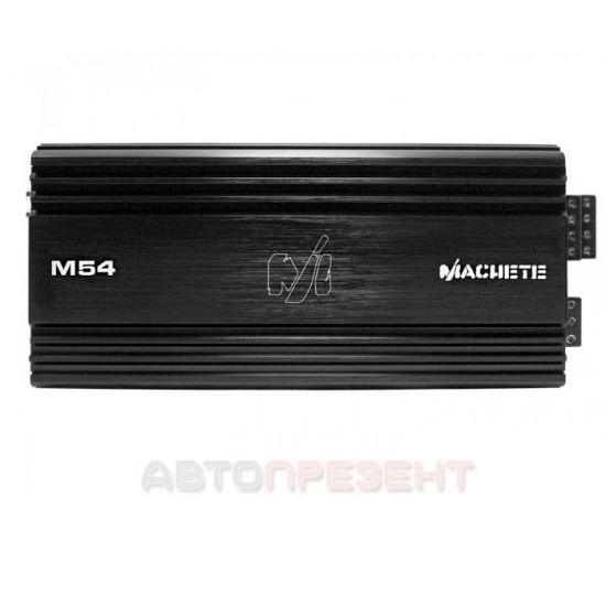 Усилитель Alphard М54