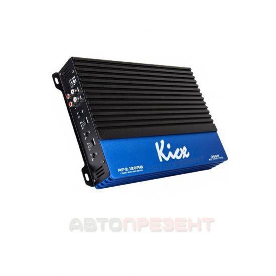 Підсилювач Kicx AP 2.120AB