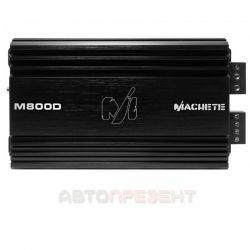 Усилитель Alphard М800
