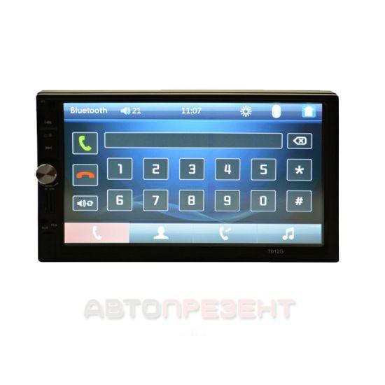 Автомагнитола Prime-X 02W + GPS