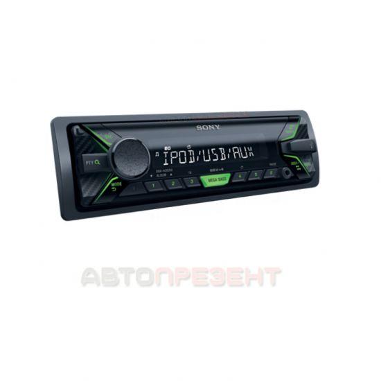 Автомагнитола SONY DSXA202UI.RU2