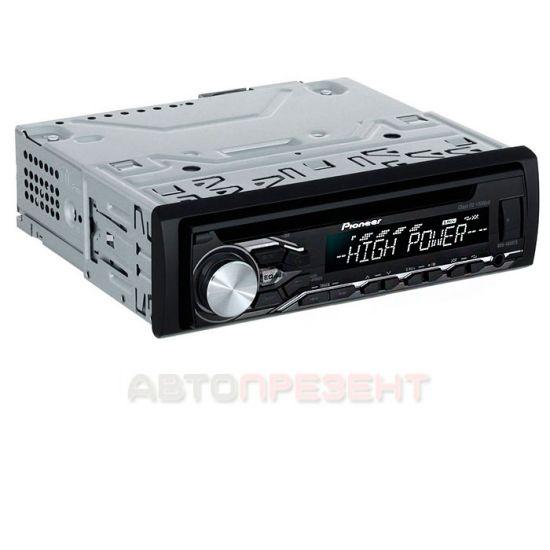 Автомагнитола Pioneer DEH-4800FD