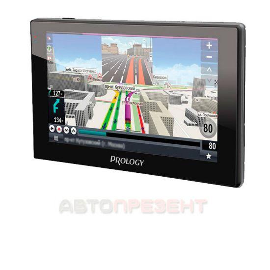 Навігація Prology iMap-A530