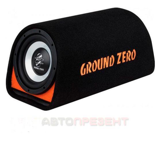 Сабвуфер Ground Zero GZIB 80PT