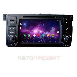 Автомобільна мультимедійна система Gazer CM6007-E46