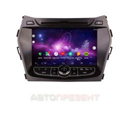 Автомобільна мультимедійна система Gazer CM6008-DM