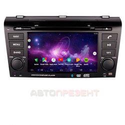 Автомобільна мультимедійна система Gazer CM6007-BK