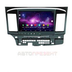 Автомобильная мультимедийная система Gazer CM6510-ASX