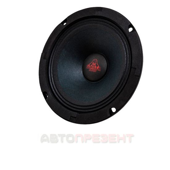 Автоакустика Gorilla Bass GBL 65
