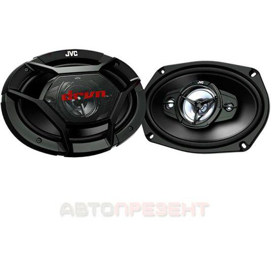 Автоакустика JVC CS-DR6940