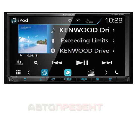 Автомагнитола Kenwood DMX-6018BT