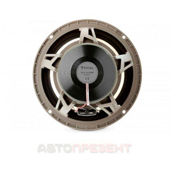 Автоакустика Focal EC165K