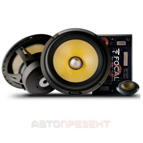 Автоакустика Focal ES165K2
