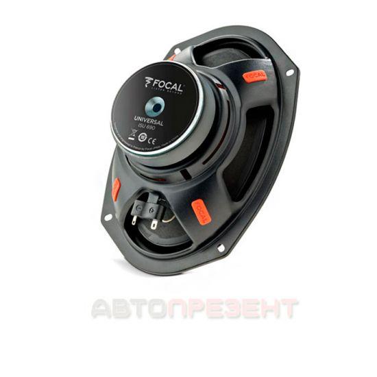 Автоакустика Focal ISU690
