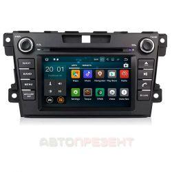 Штатна магнітола Mazda CX-7 android GPS навігація