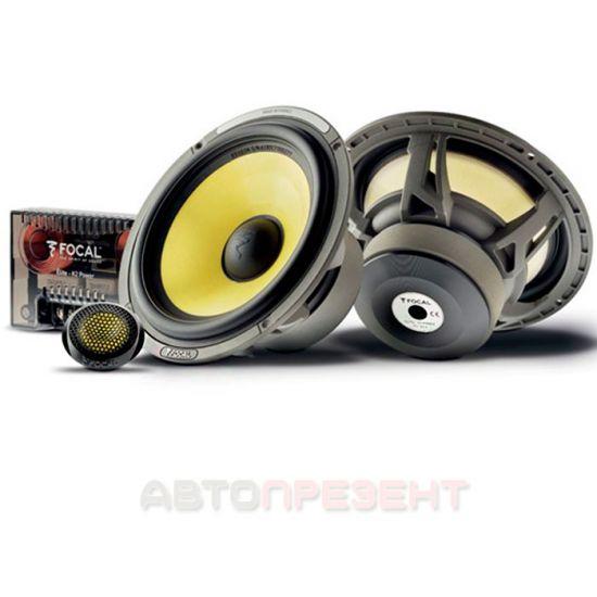 Компонентная акустическая система Focal ES165K