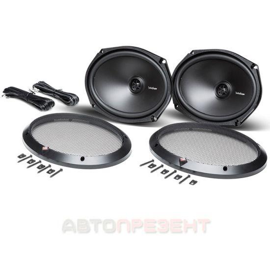 Автомобильная акустика Rockford Fosgate R169X2