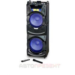 Автономная акустическая система AKAI DJ-S5H