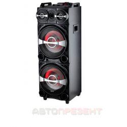 Автономная акустическая система AKAI DJ-222
