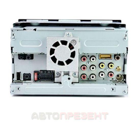 Автомагнитола 2-DIN Pioneer SPH-DA130DAB