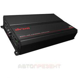 Автомобільний підсилювач JVC KS-DR3004