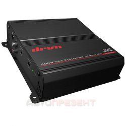 Автомобільний підсилювач JVC KS-DR3002