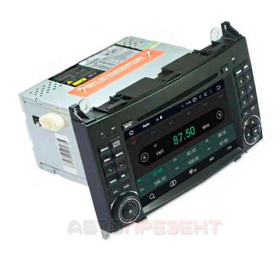 Штатная автомагнитола для Mercedes Sprinter/Vito Android, DVD, GPS