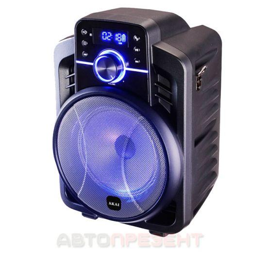 Портативная акустическая система AKAI ABTS-I6