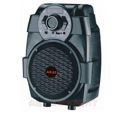 Портативная акустическая система AKAI ABTS-806