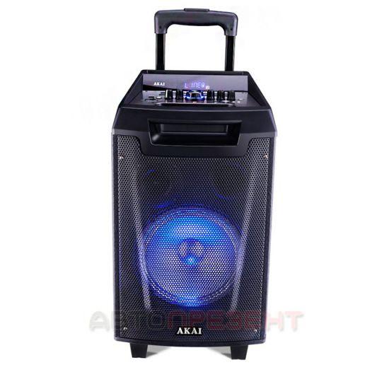 Портативная акустическая система AKAI ABTS-AW8