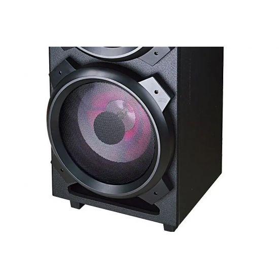 Портативная акустическая система AKAI DJ-3210
