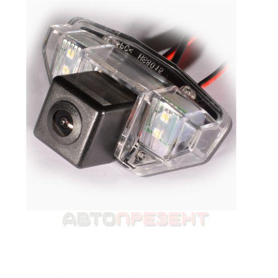 Штатная камера заднего вида IL Trade  9516, HONDA