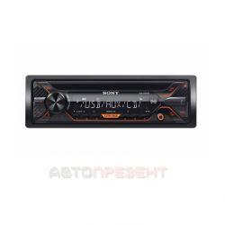 Автомагнитола SONY CDXG1201U.EUR