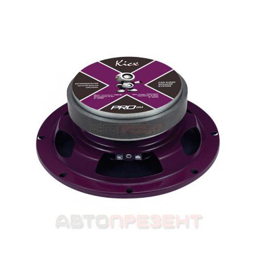 Автоакустика Kicx PRO 8M